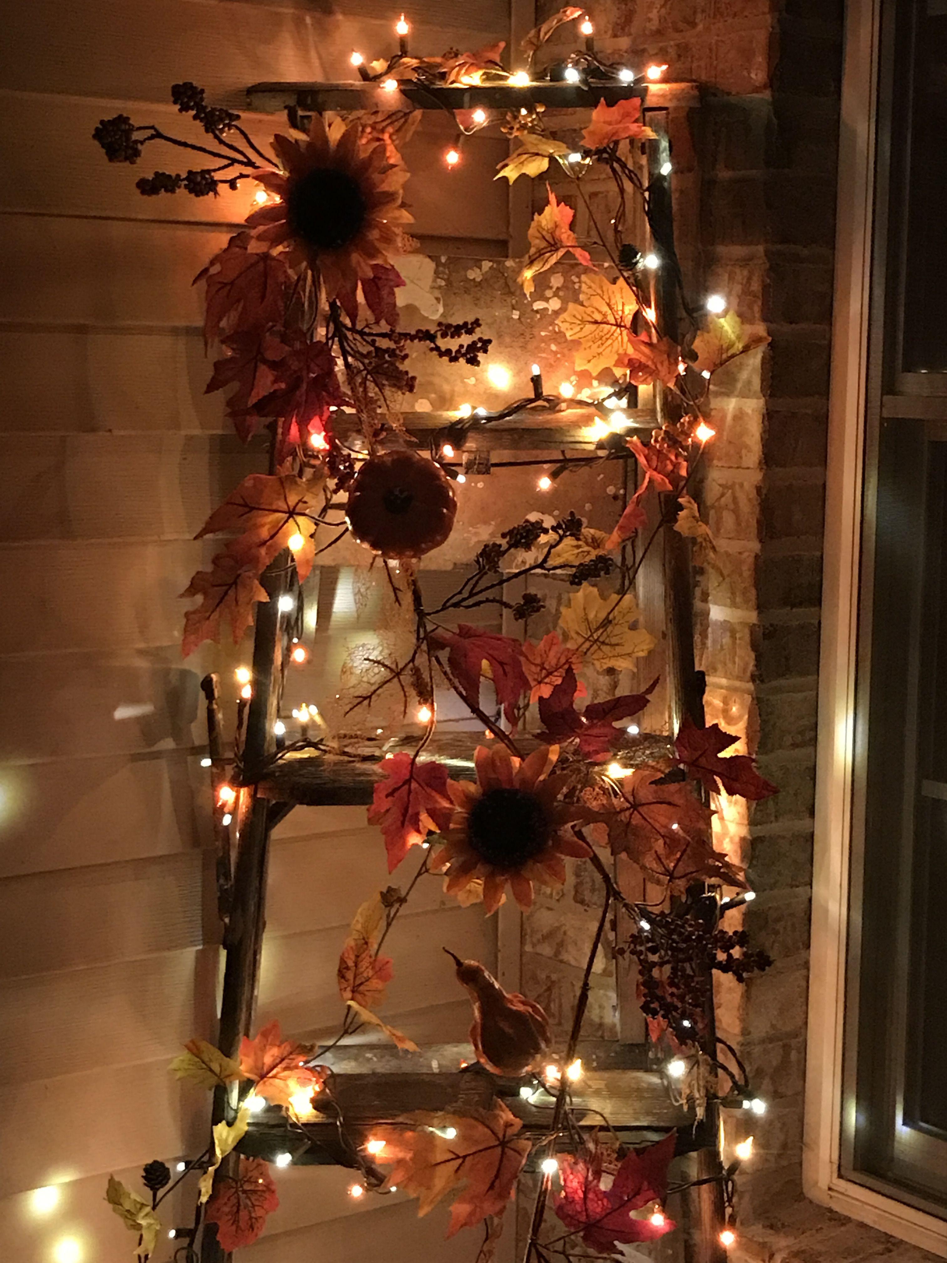 Pin by gretchen walters carlson on gretchenus porch ladders