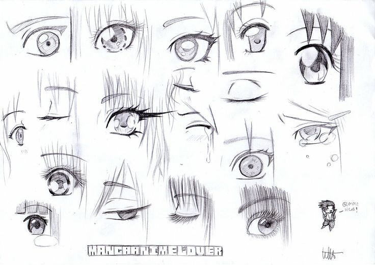 Pin By Kylee On Dmid Best Anime Drawings Manga Drawing Manga Eyes