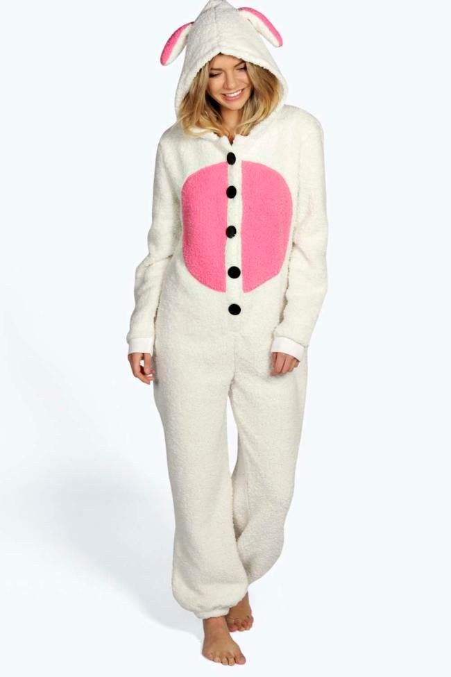8b550378c Previous Next Bunny Onesie
