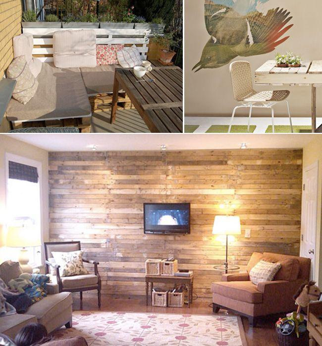 love the simple idea  about a simple sofa