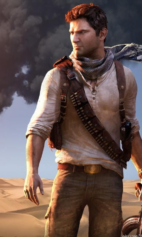 Uncharted 3 Live Wallpaper Download Uncharted 3 Live Wallpaper Uncharted Drake Uncharted Uncharted Game