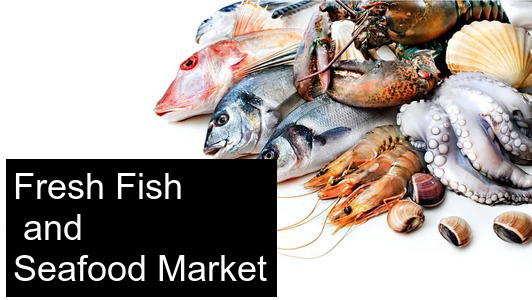 Worldwide Market Reports Added Latest Research Report Titled Asia Pacific Fresh Fish And Seafood Market Report 2018 Seafood Market Fish And Seafood Fresh Fish