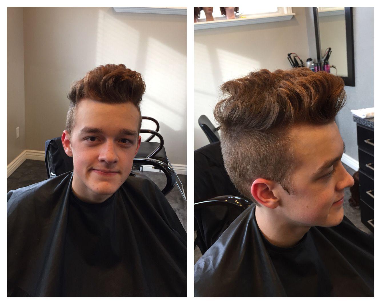 Pinterest mens haircuts mens cut  hair by nolle redford  pinterest