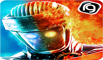Real Steel Boxing Champions Mod Apk v2.1.129 Unlimited