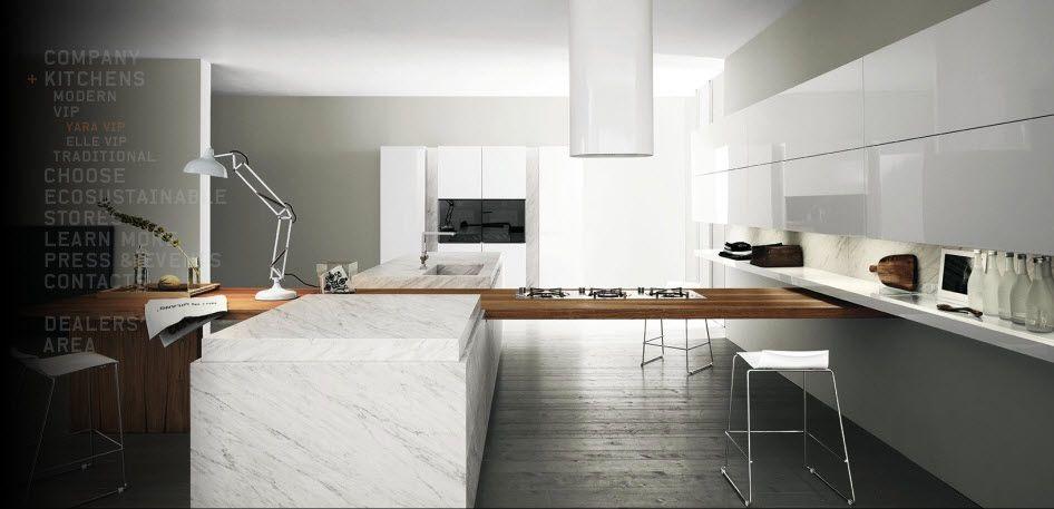 Best Italian Kitchen Design  Szukaj W Google  Dom Projekty Impressive Italian Design Kitchen Design Decoration