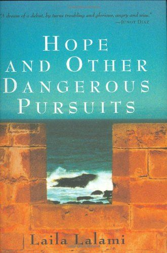 hope and other dangerous pursuits the fanatic summary