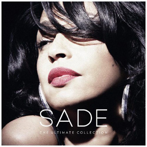 Sade The Ultimate Collection: The Ultimate Collection [Vinyl LP] - Sade