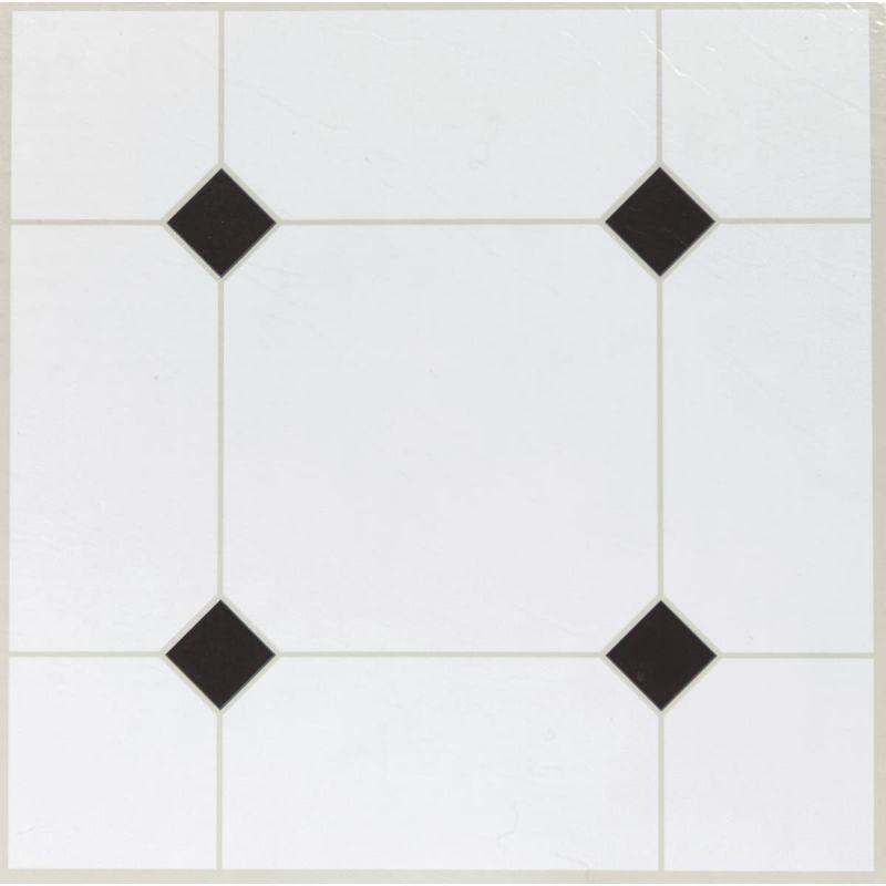 Vinyl Flooring Tile Floor