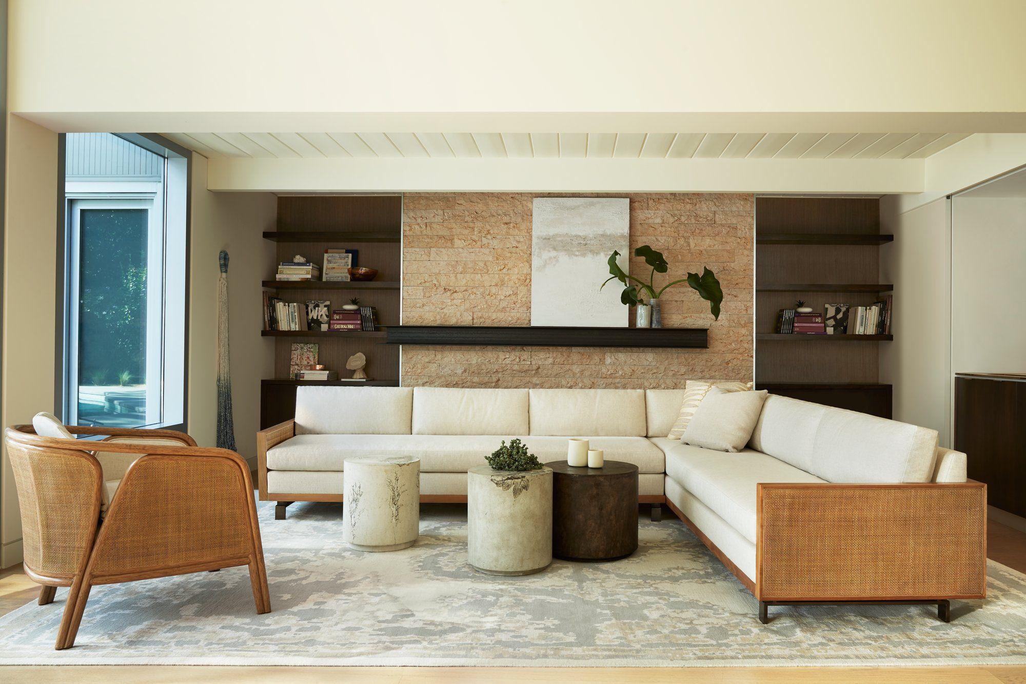The Barbara Barry Collection interior