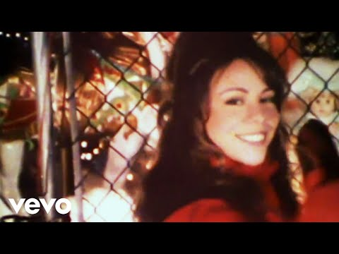 Mariah Carey All I Want For Christmas Is You Karaoke Hd Noel Giang Sinh Lễ Giang Sinh