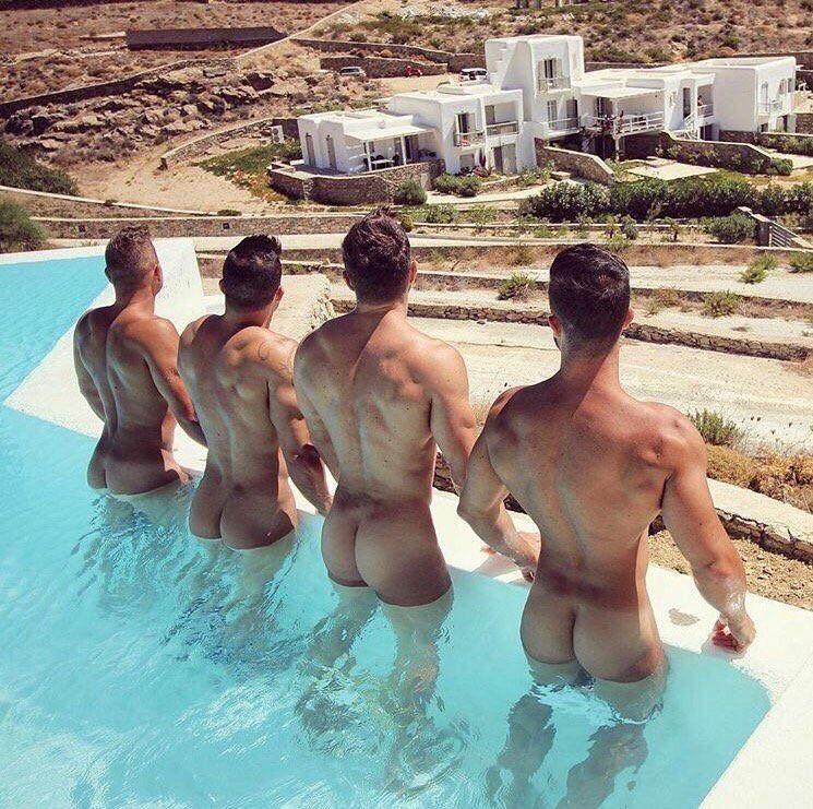 Cellulite bbw butts
