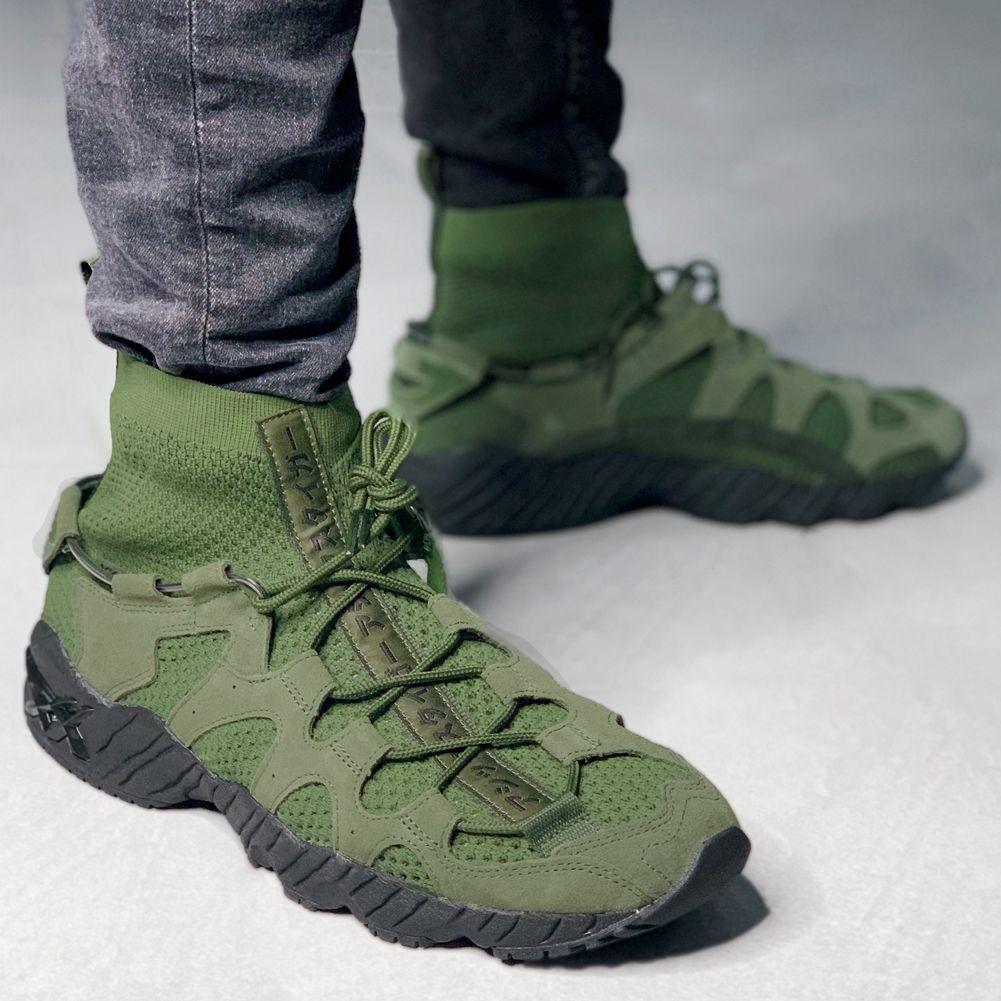 ASICS GEL Mai Mt fuzeGEL Sneaker 1193A059 300 in 2020