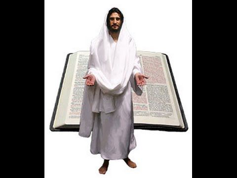 Do you Love Jesus or the Bible??