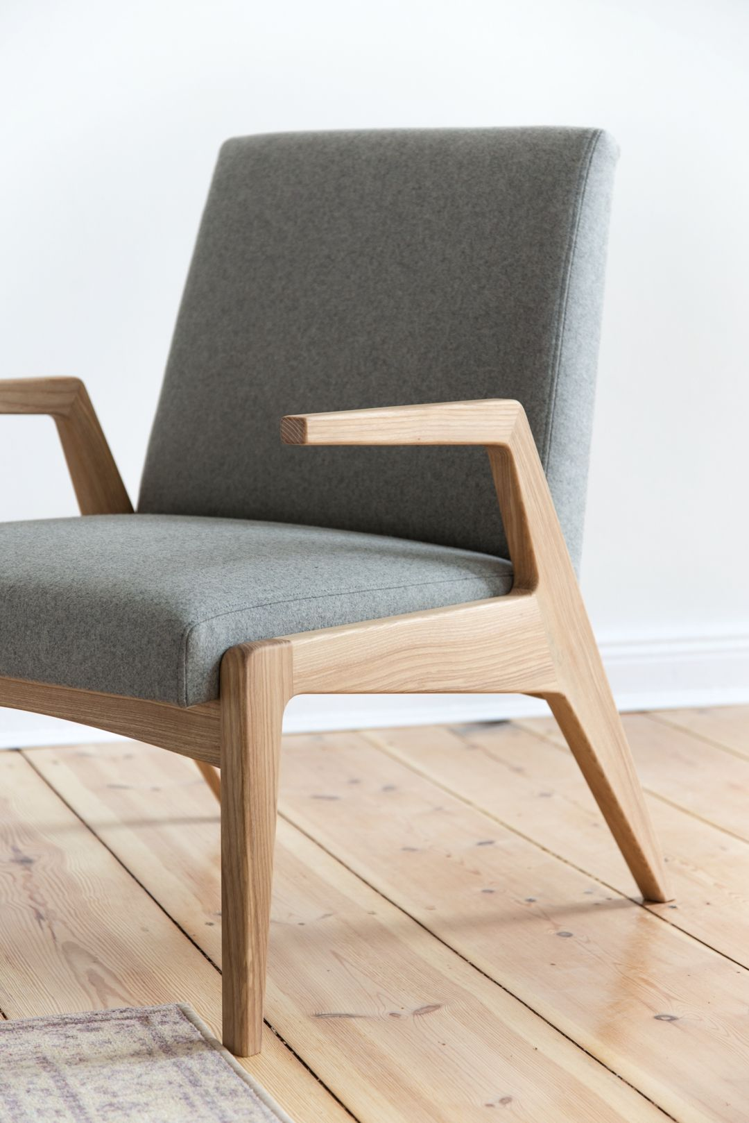 R1378 by Politura is part of Wood chair design -