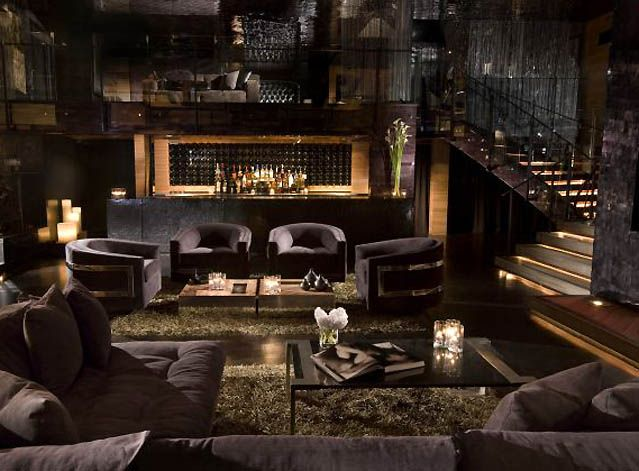 nightclub interior design ideas 2 | Bar designs | Pinterest ...