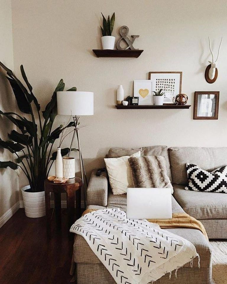 12 Awesome Living Room Designs: Awesome Farmhemian Decor Ideas To Apply Now 22
