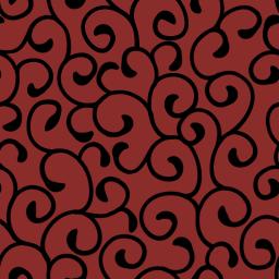 唐草模様のパターン ナンヤカンヤのパターン素材 唐草 模様 素材 パターン