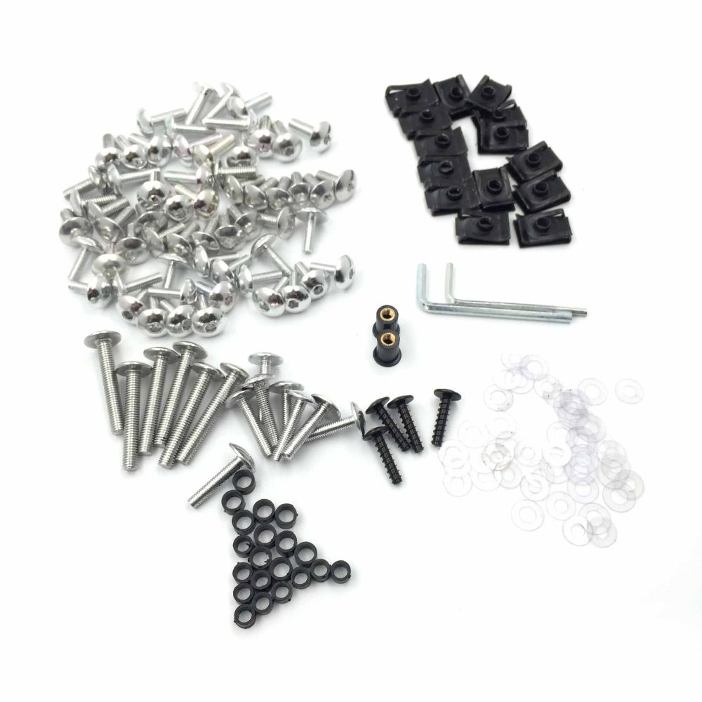 Aftermarket free shipping motorcycle parts Complete Fairing