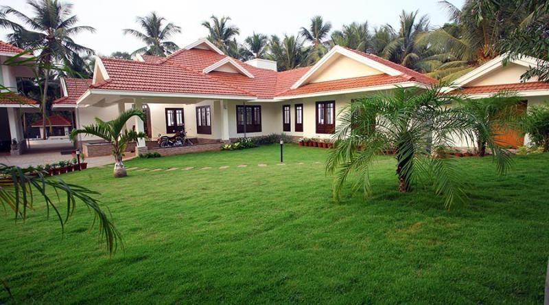 Landscape Design For Front Of House Landscape Design House Front House