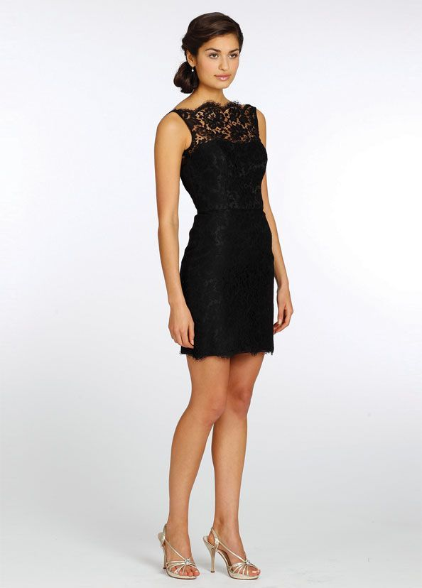 Juniors Little Black Cocktail Dresses - Ocodea.com