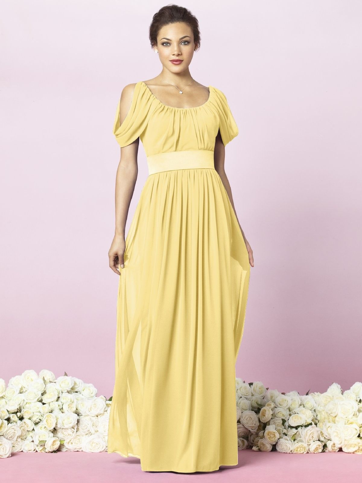 After Six Bridesmaid Dresses - Style 6638 [6638] - $210.80 : Wedding ...