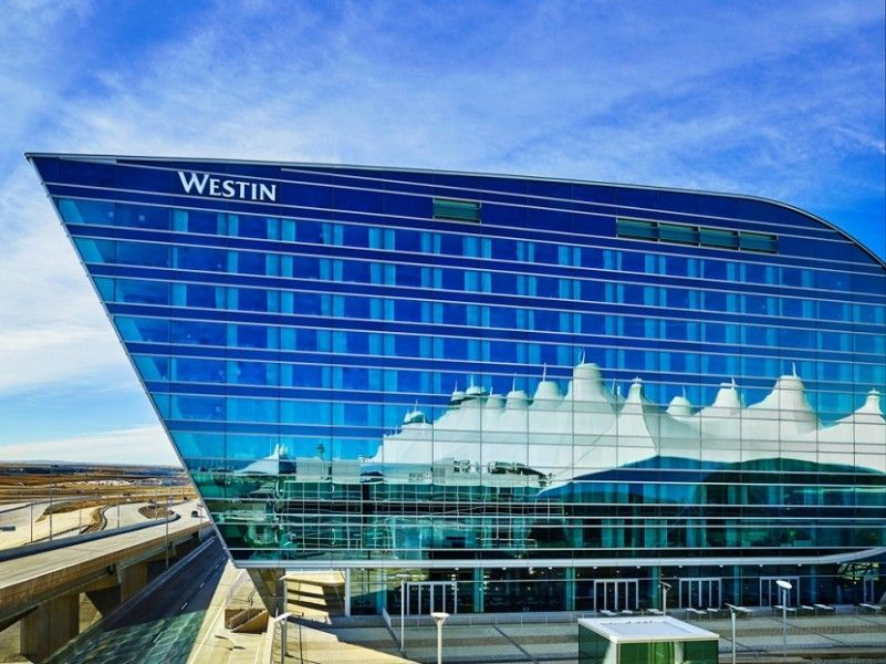 Top Hotels Westin Denver International Airport