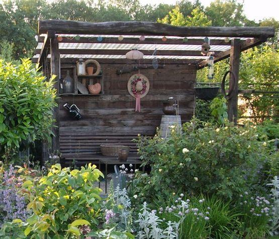 Sichtschutz vom Nachbar - Seite 2 - Gartengestaltung - Mein schöner