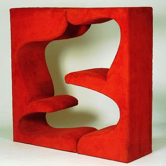 verner panton living tower 1968 furniture. Black Bedroom Furniture Sets. Home Design Ideas