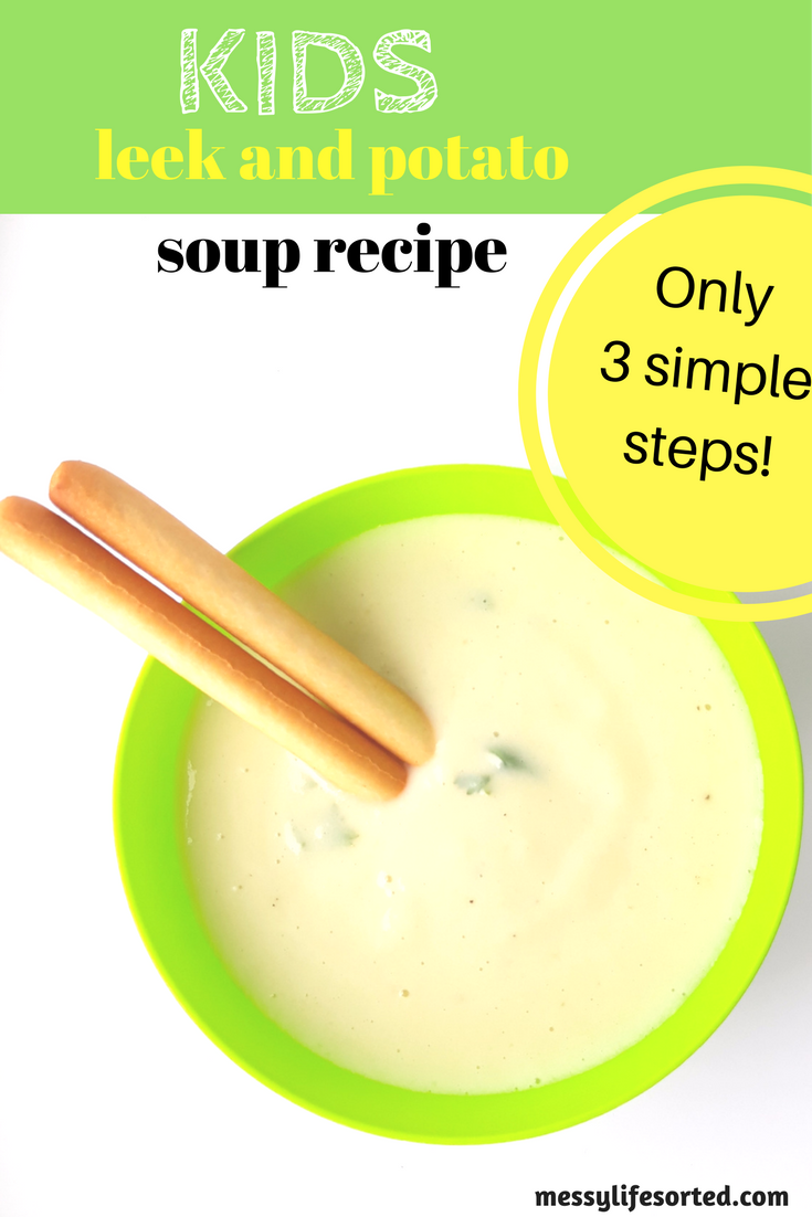 Easy leek and potato soup recipe easy recipes and real food recipes easy leek and potato soup mom blogsreal food recipeseasy forumfinder Image collections