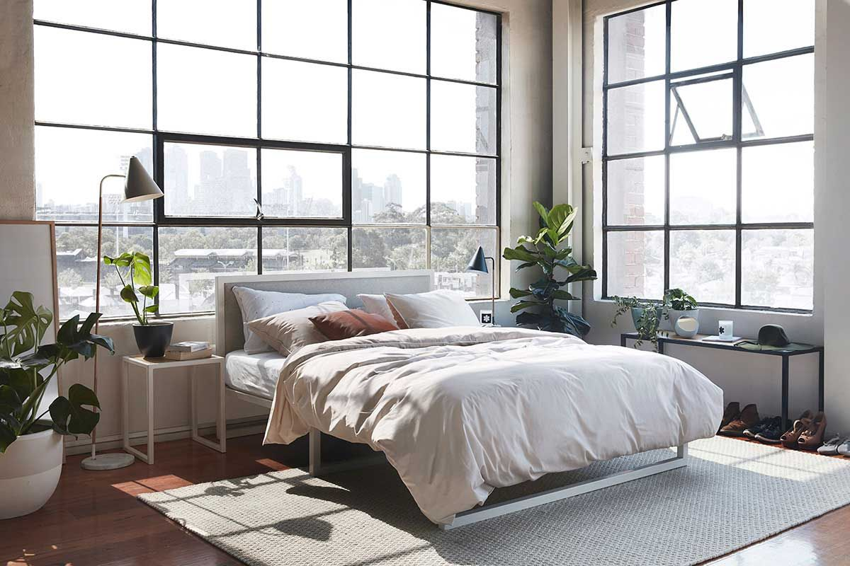 Loft bedroom windows  Hunting for George Loft Collection  Lofts Ware FC and Melbourne