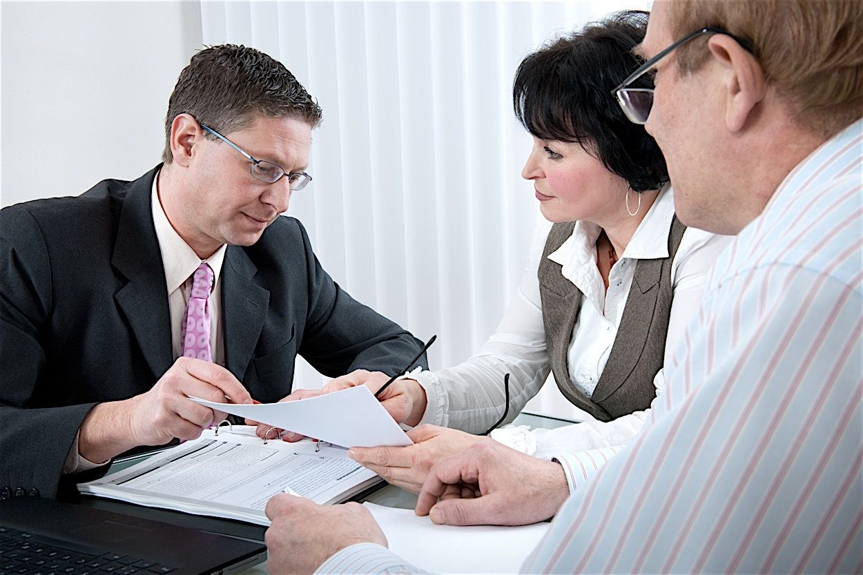 It is a great responsibility of a tax adviser to help and