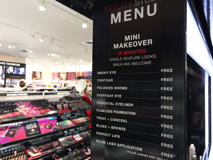 28 Insider Ways to Save at Sephora Makeup makeover