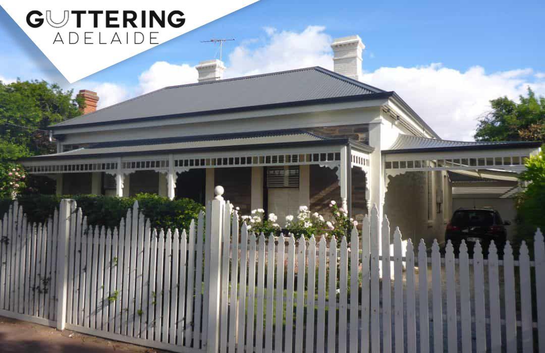 Gutter Repairs Adelaide Gutter Repair Australian Homes