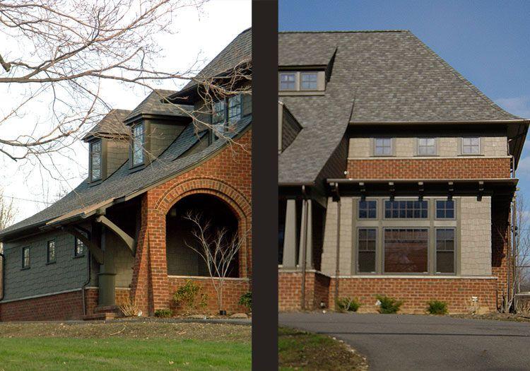 Clemens Pantuso Architecture » Arts & Crafts Beachwood, Ohio