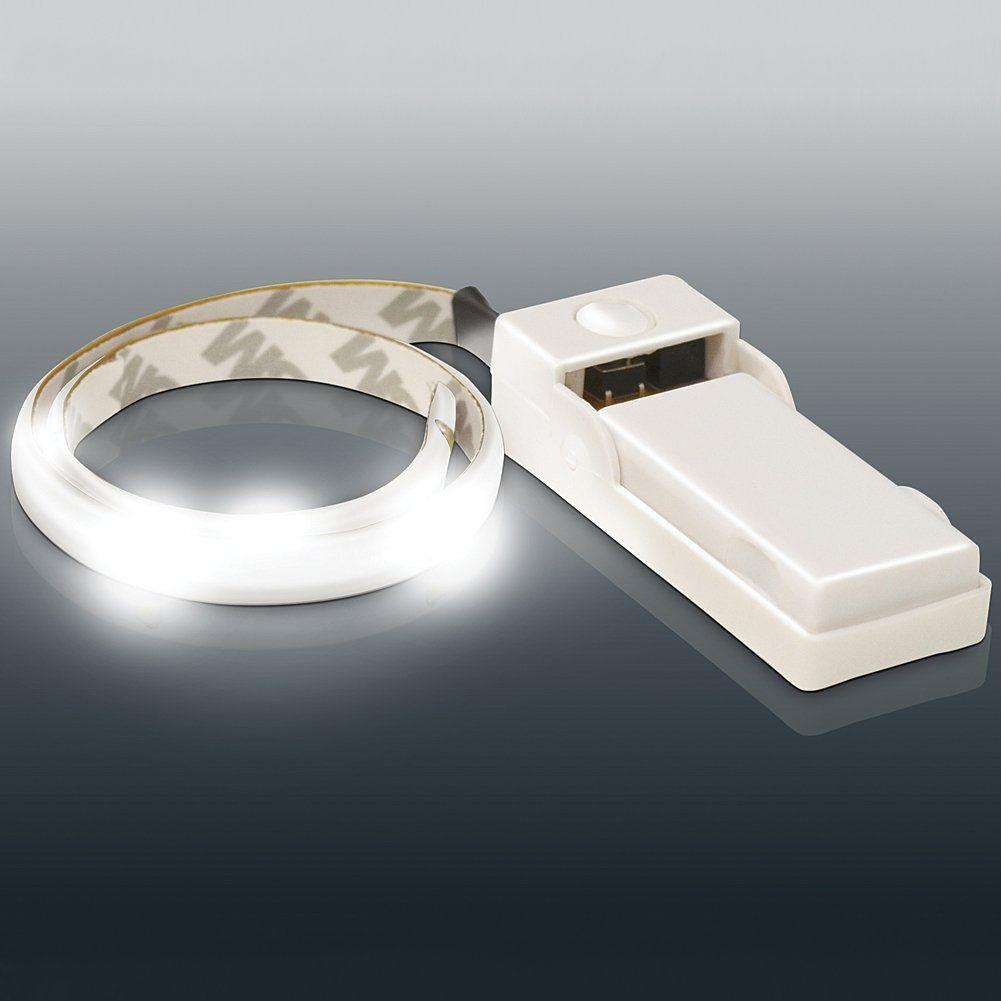 Robot Check Strip Lighting Led Light Strips Jewelry Display Case