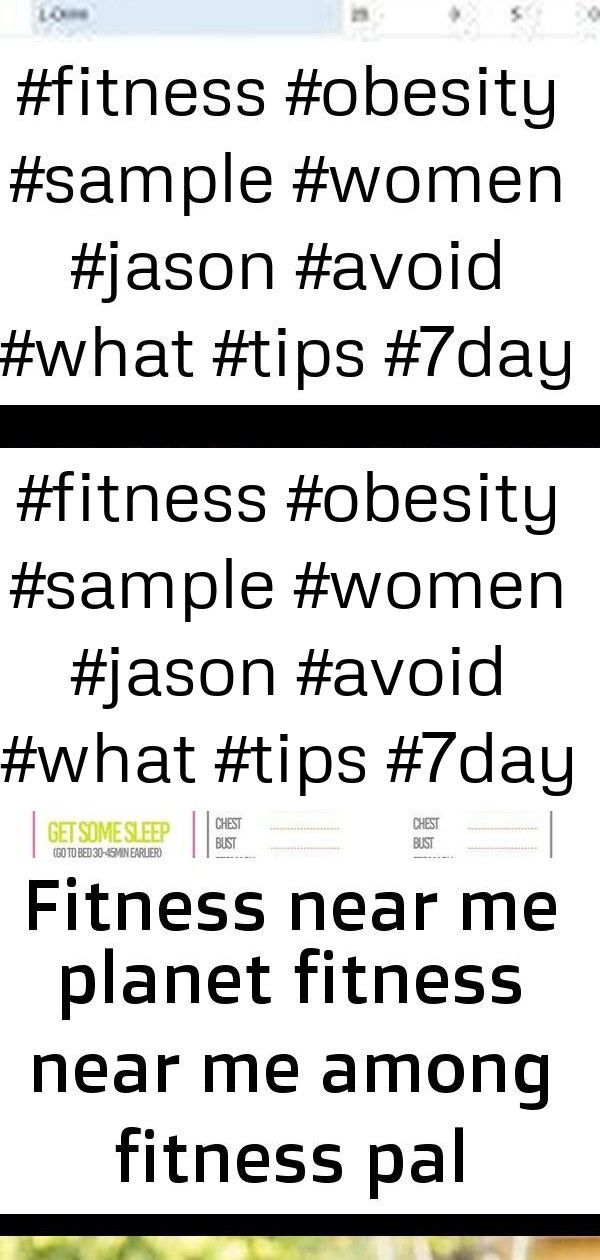 #7Day #Avoid #Code #Day #diet #eat #Fitness #foro #Jason #obesity #Plan #Sample #Tips #Women #fitnes...