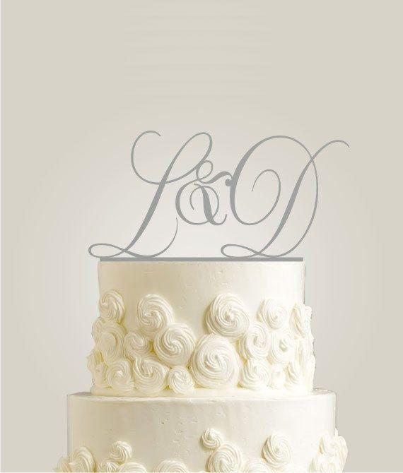 Erste Hochzeitstorte Topper Personalisiert Mit Von Laserdesignshop
