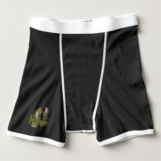 Fly Higher Boxer Briefs