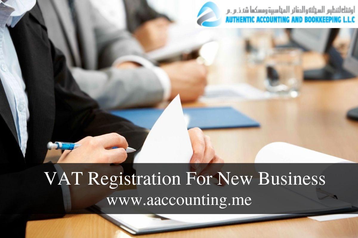 Vat Registration For New Business Secretarial services