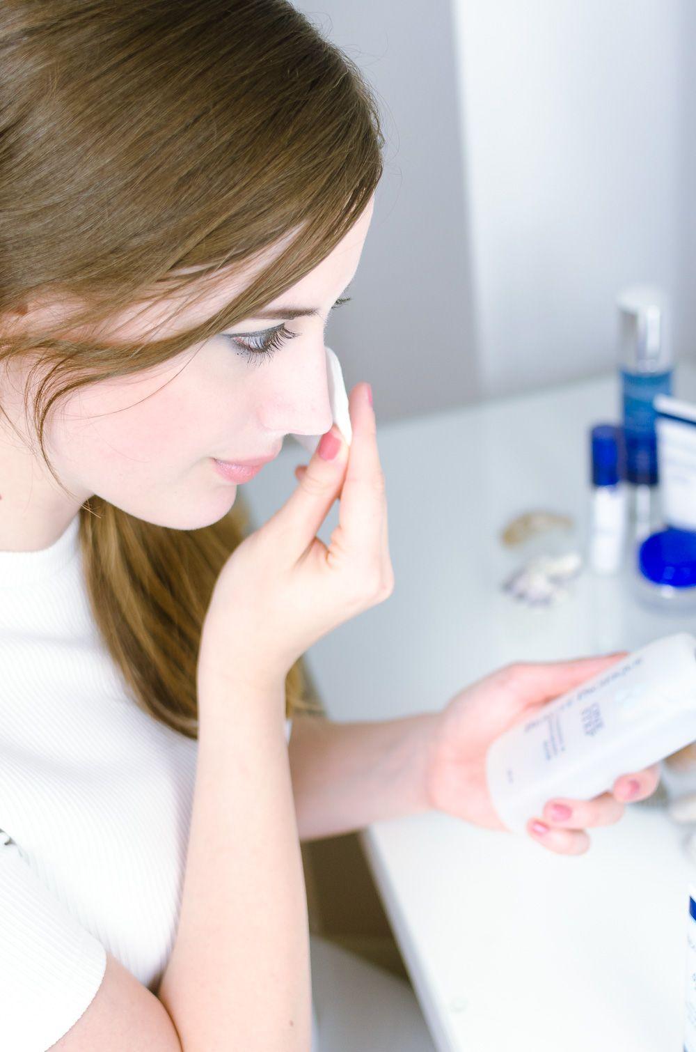 Hochwertige und moderne Anti-Aging-Hautpflege: Beauté Pacifique  (andysparkles)