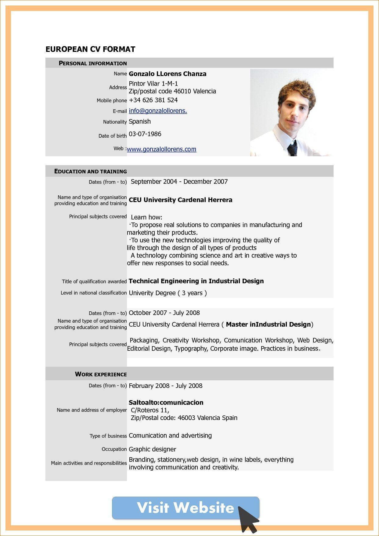 Biodata Format Marriage For Boy Download Cv Format Cv Format For Job Bio Data For Marriage