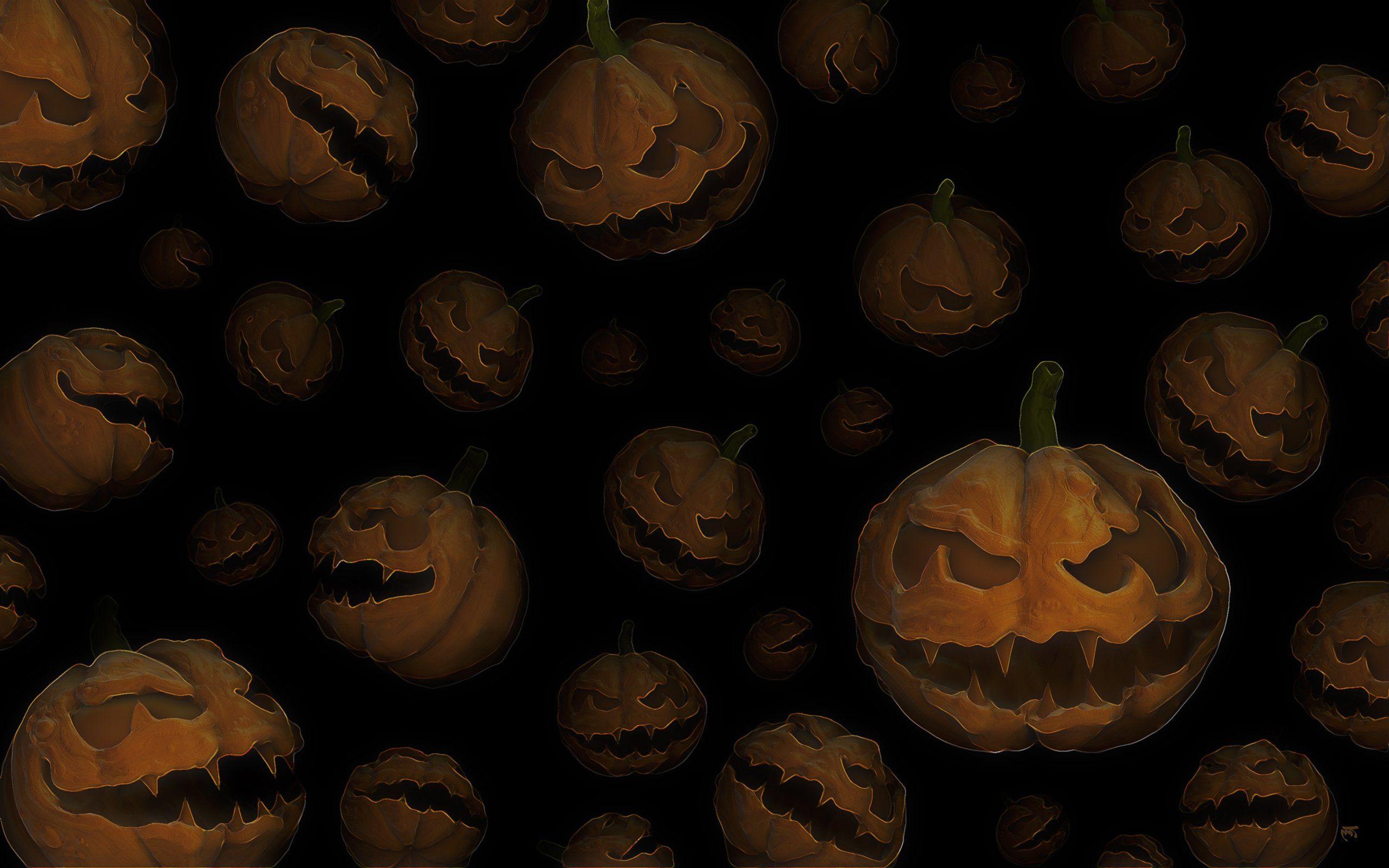 Scary Halloween Wallpaper Tumblr