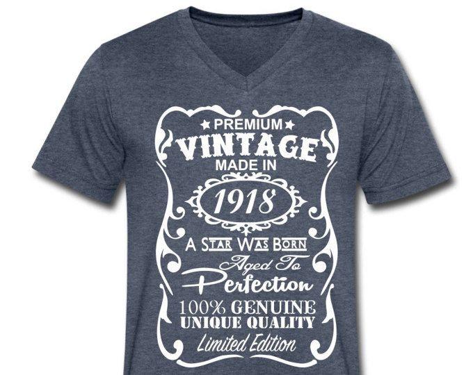 100th Birthday Gift For Men