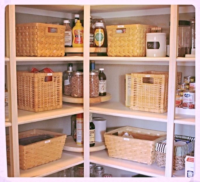 Superieur 15 Genius Ways To Make A Lazy Susan Work Idea Box By Noting Grace