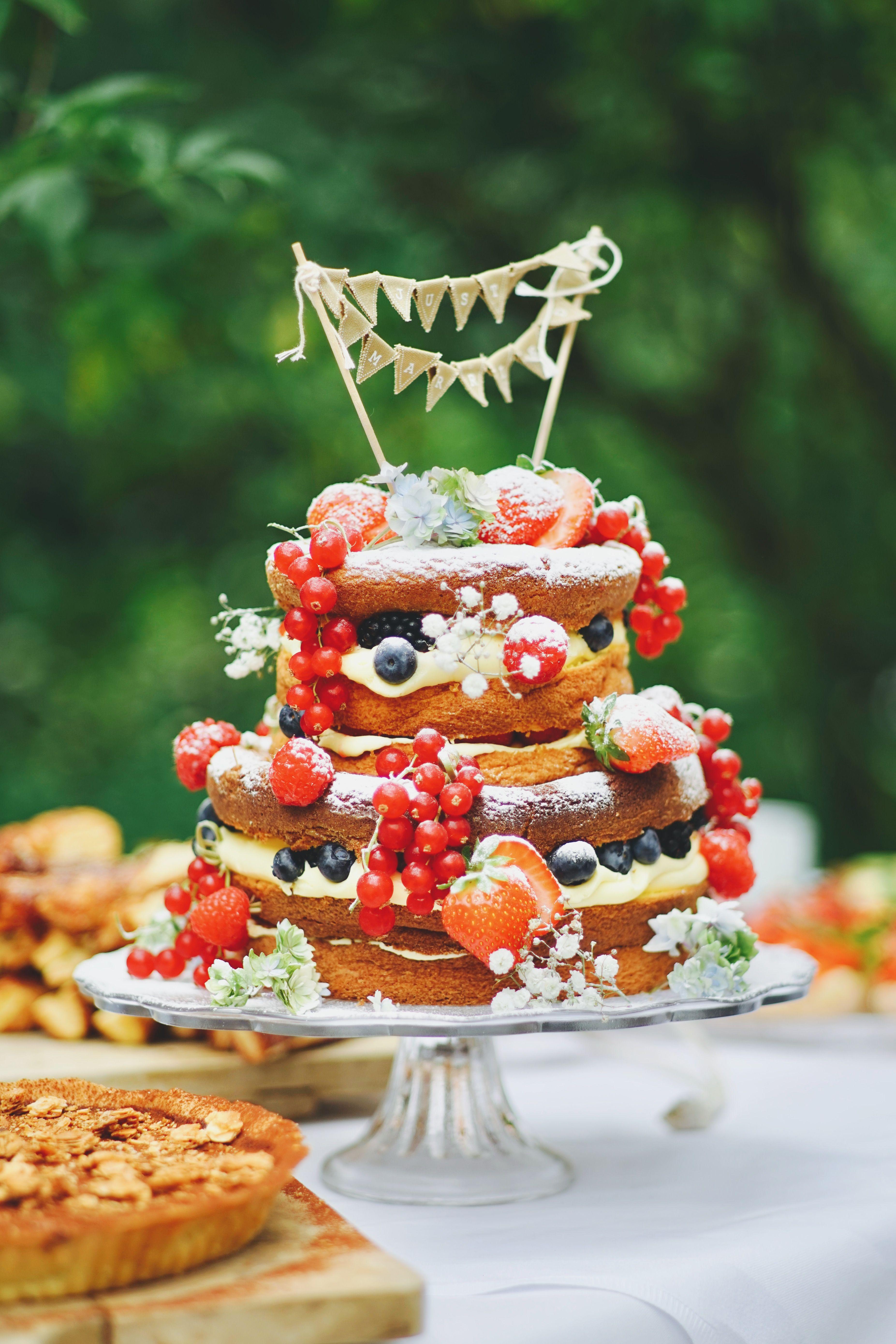 wat is een taart Wat een fantastische Taart
