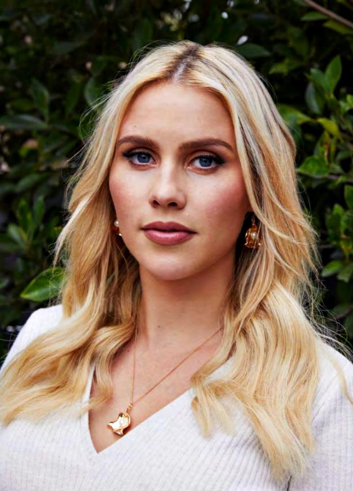 Klaroline Secrets Claire Holt Holt Actresses