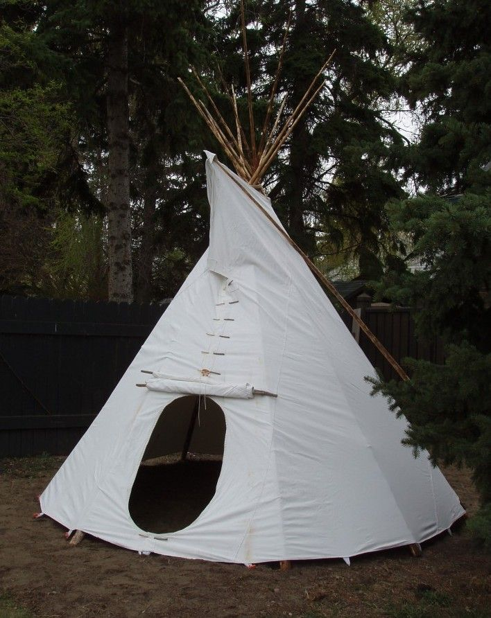 pretty nice a0714 a3e09 Old Entrance Teepees For Sale | campers | Teepee for sale ...