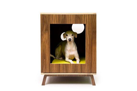 Standard Cabinet /// Mid Century Modern Pet by modernistcat