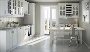 My new kitchen will look something like this....