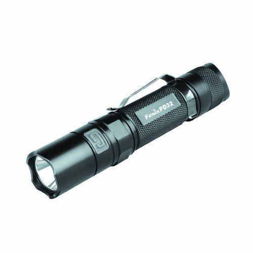 Fenix PD32 Lampe De Poche 900 lm